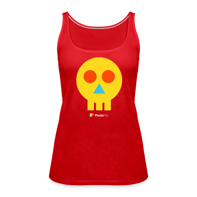Shoot until we die Women Tank Top