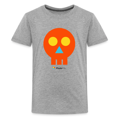 Shoot until we die Kids T-Shirt