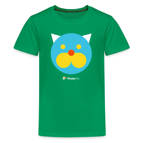 Wildlife? Patience is the secret Kids T-Shirt