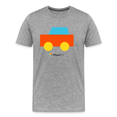 Car Men T-Shirt