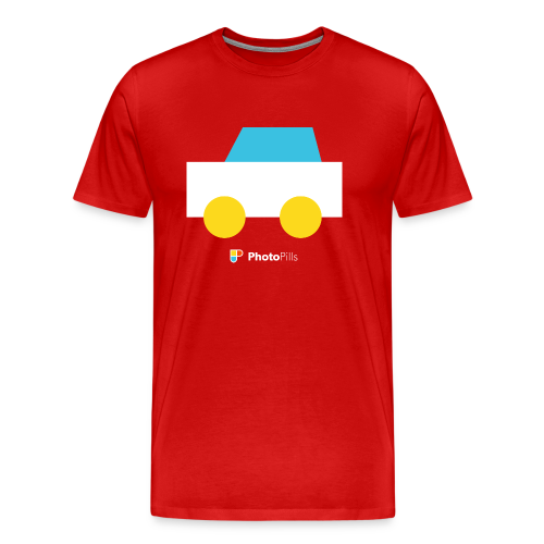 Dude, Where's my car? Men T-Shirt