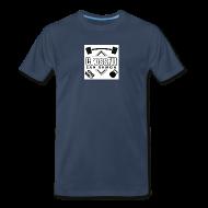 T-Shirts ~ Men's Premium T-Shirt ~ men's shirt