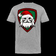 T-Shirts ~ Men's Premium T-Shirt ~ Santa