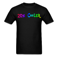 T-Shirts ~ Men's T-Shirt ~ 20% Cooler