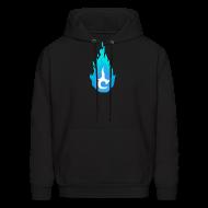 Hoodies ~ Men's Hooded Sweatshirt ~ Brisingr! (Unisex)