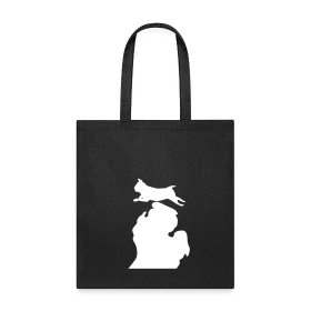 Pug Bark Michigan bag