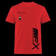 T-Shirts ~ Men's T-Shirt ~ MFX - Hashtag - Sir Ian Trumps