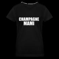 Women's T-Shirts ~ Women's V-Neck T-Shirt ~ Article 100789430