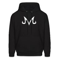 Hoodies ~ Men's Hooded Sweatshirt ~ M