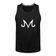 Tank Tops ~ Men's Premium Tank Top ~ M