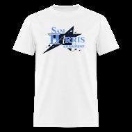 T-Shirts ~ Men's T-Shirt ~ Sam Harris for President