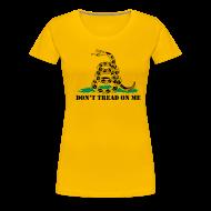 Women's T-Shirts ~ Women's Premium T-Shirt ~ Article 100903248
