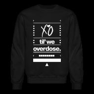Long Sleeve Shirts ~ Men's Crewneck Sweatshirt ~ Article 100936415