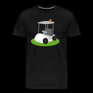 T-Shirts ~ Men's Premium T-Shirt ~ Article 100945455