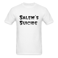T-Shirts ~ Men's T-Shirt ~ Article 100945529