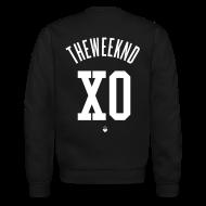 Long Sleeve Shirts ~ Men's Crewneck Sweatshirt ~ Article 100990215