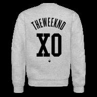 Long Sleeve Shirts ~ Men's Crewneck Sweatshirt ~ Article 100990341