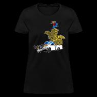 Women's T-Shirts ~ Women's T-Shirt ~ Pallet Man (Women's)