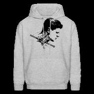 Hoodies ~ Men's Hooded Sweatshirt ~ Article 101073746