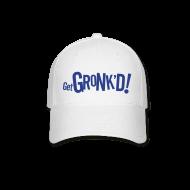 Caps ~ Baseball Cap ~ Get Gronk'd Baseball Hat