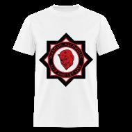 T-Shirts ~ Men's T-Shirt ~ Diabolic Alcoholic Devil