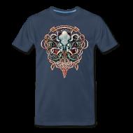 Ctheltic Cthulhu T-Shirt