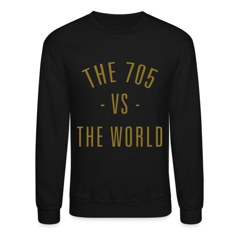 The 705 vs. The World