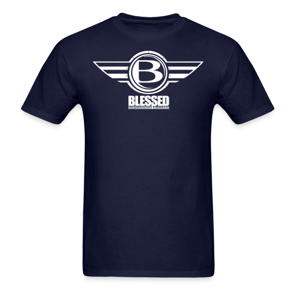 Blessed Airborn T - drk