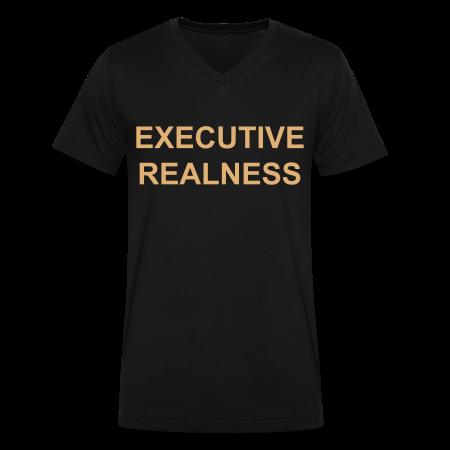 EXECUTIVE REALNESS T-SHIRT