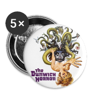 The Dunwich Horror Button