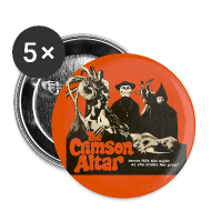 The Crimson Altar Button