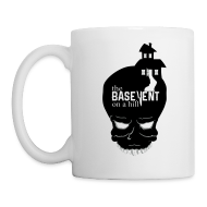 Basement On A Hill Mug