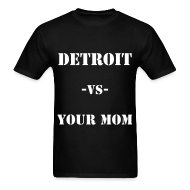 The D vs Your Moms