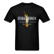 Missionary - Boldly Go