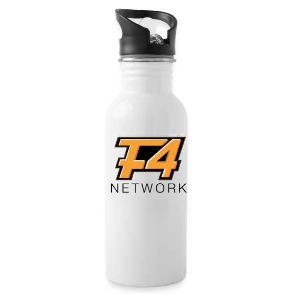 F4 Network Water Bottle