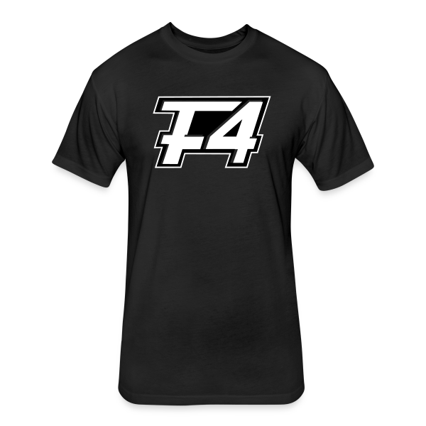 F4 White Logo Shirt