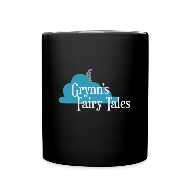 Grynn's Fairy Tales Coffee Mug
