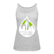 Official FOB Tournament Tank | Seattle 2016