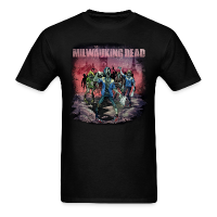 THE MILWAUKING DEAD