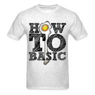 T-Shirts ~ Men's Standard Weight T-Shirt ~ Article 10509702