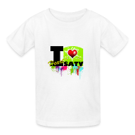 Kids' Shirts ~ Kids' T-Shirt ~ Kid Tee