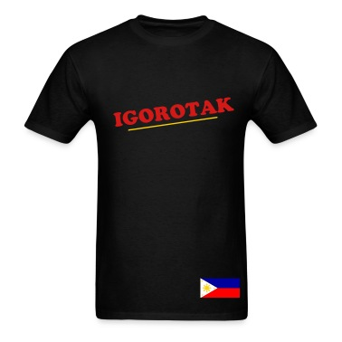 Filipino flag T-Shirts