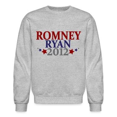 mitt romney paul ryan 2012 Long Sleeve Shirts
