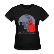 Women's T-Shirts ~ Women's Standard Weight T-Shirt ~ Little Red Riding Hood (Sterek)