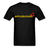 T-Shirts ~ Men's T-Shirt ~ Applebucker