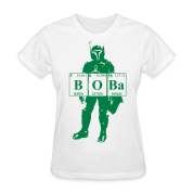 bobaelements Women's T-Shirts