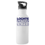Bottles & Mugs ~ Water Bottle ~ Lochte Nation