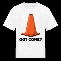 Got-Cone-Kids-T