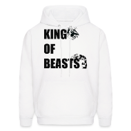 Hoodies ~ Men's Hooded Sweatshirt ~ Article 10930382