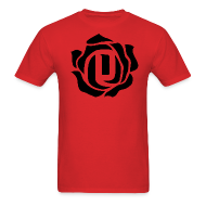T-Shirts ~ Men's Standard Weight T-Shirt ~ D Rose Shirt